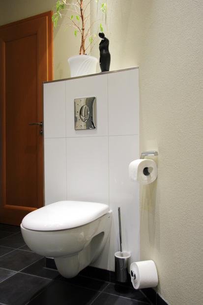 Fliesen-, Mosaik- und Natursteinarbeiten - Pro Flex Ausbau GmbH
